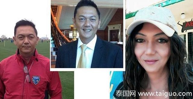 Ứng viên chuyển giới tranh cử thủ tướng Thái Lan - 2