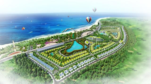 Gần 30.000 tỷ đồng đổ vào bất động sản nghỉ dưỡng Miền Trung và Tây Nguyên  - 3