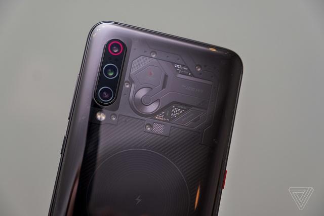 Xiaomi Mi 9 ra mắt với 3 camera sau, giá từ 10,6 triệu đồng - 4