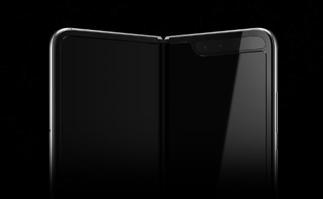 Galaxy Fold - smartphone màn hình gập đầu tiên thế giới lộ diện - 3