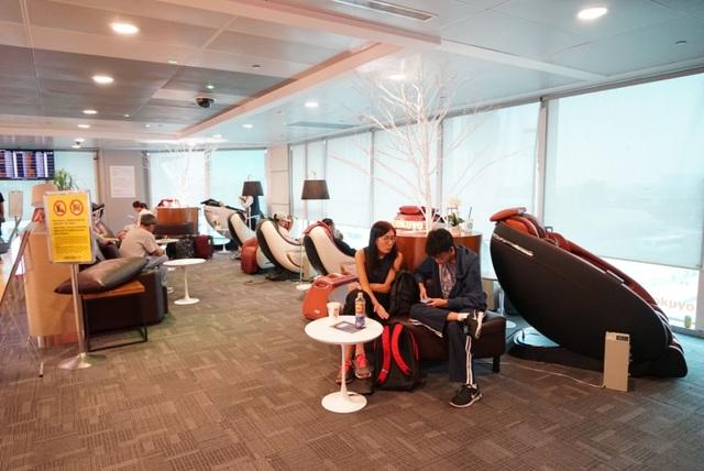 Tư vấn chọn mua ghế massage - 6