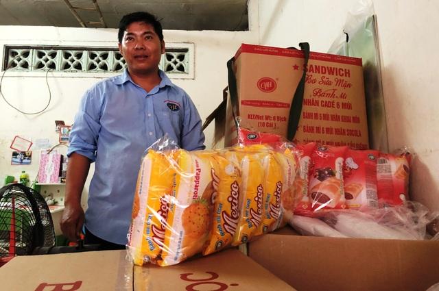 Nhân viên tiếp thị nhặt được 100 triệu đồng, cuống cuồng đem nộp công an - 3