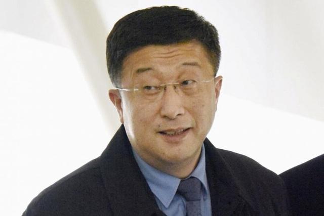 Đặc phái viên được ông Kim Jong-un chọn mặt gửi vàng đàm phán chuẩn bị cho hội nghị Mỹ-Triều - 1