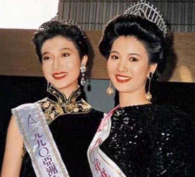 Hoa hậu bị Thành Long ruồng bỏ xuống sắc, sống cô đơn ở tuổi 47 - 1