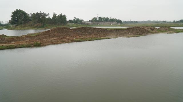 Dự án cấp nước 16 triệu USD tại Cửa Lò chậm tiến độ khó tin! - 3
