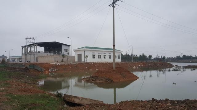 Dự án cấp nước 16 triệu USD tại Cửa Lò chậm tiến độ khó tin! - 1