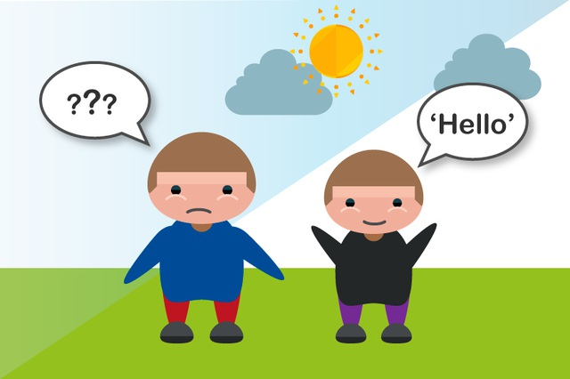 Dấu hiệu trẻ chậm nói bệnh lý và những phương pháp can thiệp sớm từ chuyên gia - 1