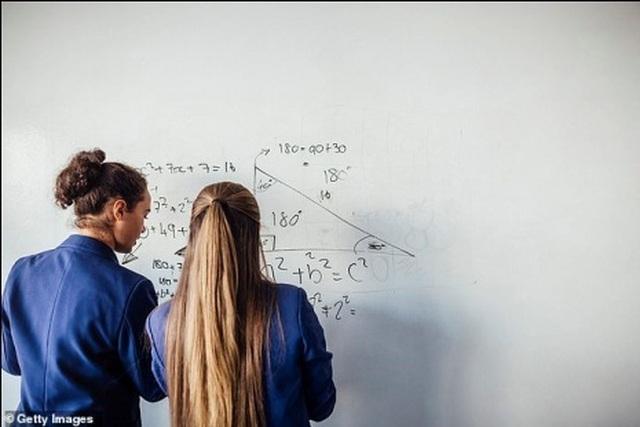 Lời khuyên của nhà khoa học hàng đầu Úc để bạn trẻ có được công việc trong mơ - 2