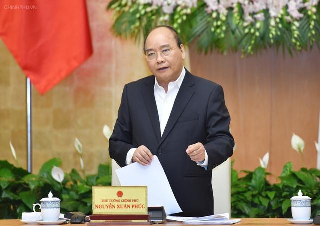 Thủ tướng: Thượng đỉnh Mỹ - Triều là cơ hội quý báu để quảng bá Việt Nam - 1