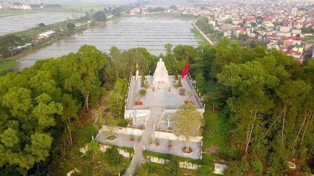 Kỳ lạ ngôi chùa không có hòm công đức, nổi tiếng với pho tượng táng độc nhất Việt Nam - 12