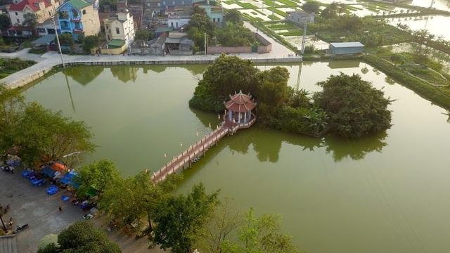 Kỳ lạ ngôi chùa không có hòm công đức, nổi tiếng với pho tượng táng độc nhất Việt Nam - 10
