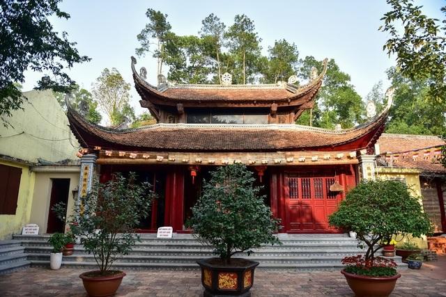 Kỳ lạ ngôi chùa không có hòm công đức, nổi tiếng với pho tượng táng độc nhất Việt Nam - 5