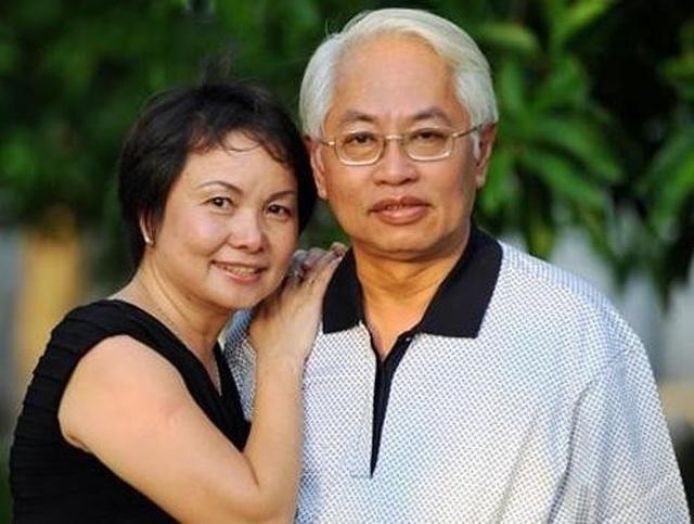 """Nỗi """"ám ảnh"""" DongA Bank đi qua, vợ ông Trần Phương Bình """"nhẹ gánh"""" - 1"""