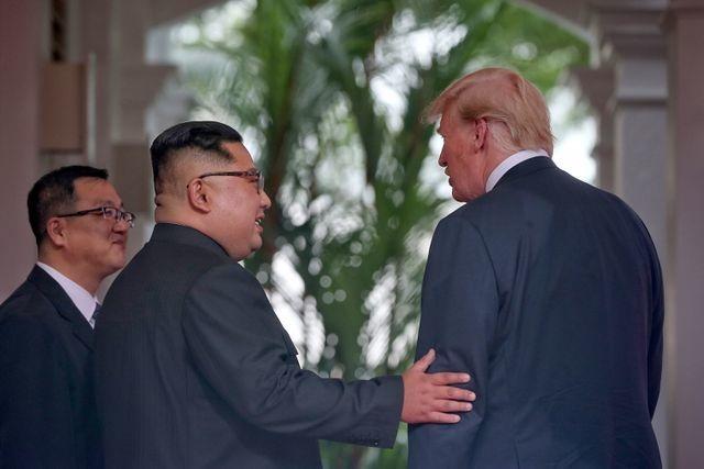 Nhà mạng chạy đua đón khách quốc tế nhân Hội nghị thượng đỉnh Mỹ - Triều - 1