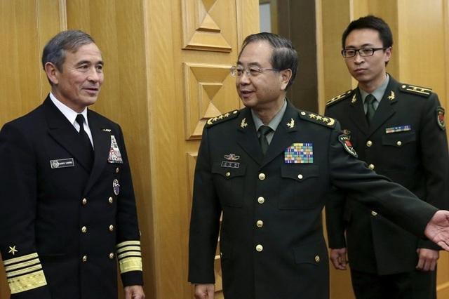 Tướng cấp cao Trung Quốc bị tù chung thân vì tham nhũng - 1