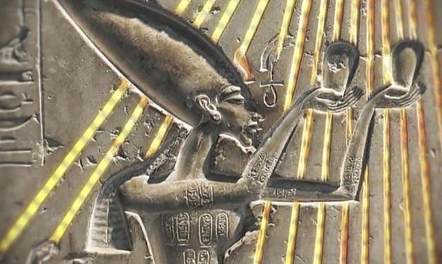 """Bí ẩn về xác ướp của Pharaoh bị """"gạch"""" khỏi danh sách Pharaoh Ai Cập - 1"""