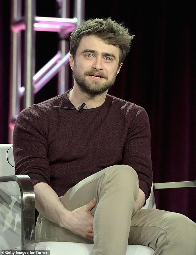 Harry Potter thừa nhận mượn rượu để quên đi áp lực của người nổi tiếng - 1