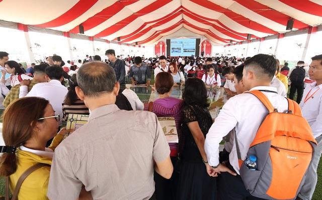 Lợi thế đầu tư tại khu đô thị phức hợp – cảnh quan Cát Tường Phú Hưng - 1