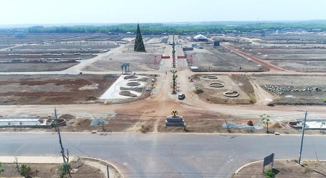 Lợi thế đầu tư tại khu đô thị phức hợp – cảnh quan Cát Tường Phú Hưng - 2