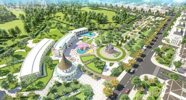 Lợi thế đầu tư tại khu đô thị phức hợp – cảnh quan Cát Tường Phú Hưng - 3