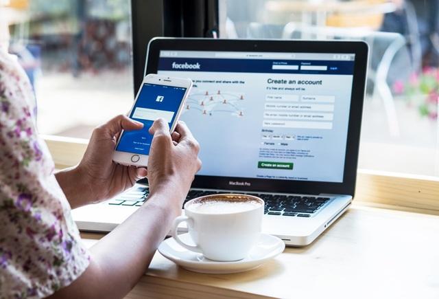 Làm thế nào để cai nghiện Facebook? - 1