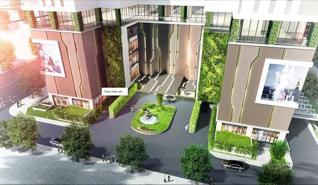 Khi cây xanh mọc trên bê tông cốt thép - giải pháp kiến trúc đột phá hoà hợp giữa Thiên nhiên và Con người! - 4