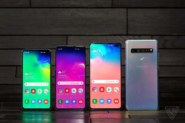 Samsung Galaxy S10E: Đối thủ đáng gờm của iPhone XR - 6