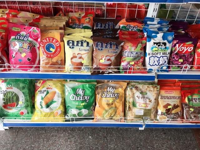 Tết Kỷ Hợi, người Việt chi 360 tỷ đồng ăn bánh kẹo ASEAN - 1