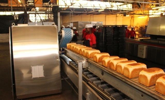 Zimbabwe chỉ còn lượng bột mì đủ cung cấp cho dân trong chưa đầy 8 ngày nữa.