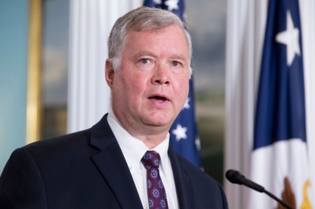 Đặc phái viên Tổng thống Mỹ đến Hà Nội chuẩn bị thượng đỉnh Mỹ-Triều - 1