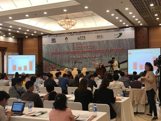 """""""Ngành gỗ Việt Nam chưa có gì đặc biệt, tăng trưởng toàn nhờ doanh nghiệp FDI?"""" - 1"""