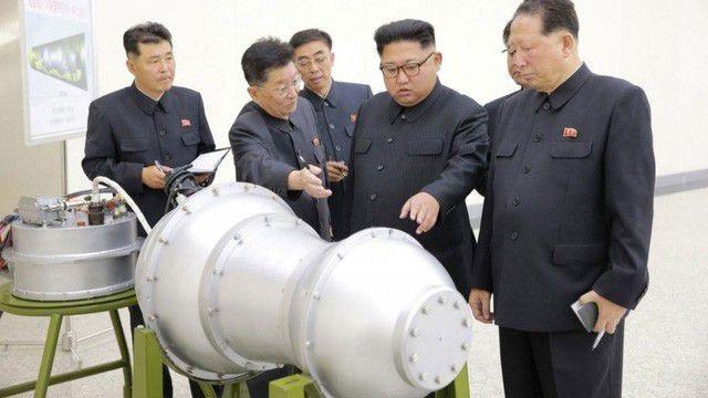 Mỹ - Triều có thể đạt thỏa thuận hạt nhân lớn trong cuộc gặp tại Việt Nam - 3