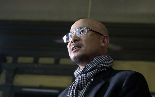 Vợ chồng chủ cà phê Trung Nguyên chia sẻ trước giờ tuyên án