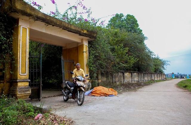 Khu tưởng niệm phi công CHDCND Triều Tiên hi sinh tại Việt Nam - 10