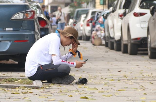 Phóng viên quốc tế chạy đua săn tin trước thềm Hội nghị Mỹ - Triều Tiên ở Hà Nội - 3