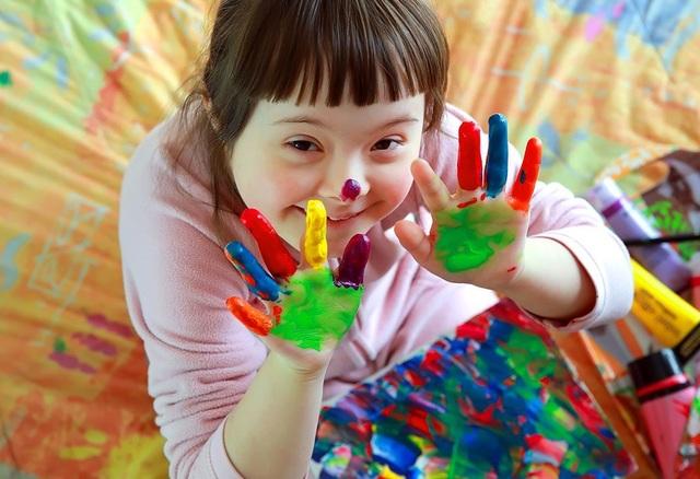 60% trẻ chậm phát triển trí tuệ chưa xác định được nguyên nhân và lưu ý dành cho cha mẹ - 1