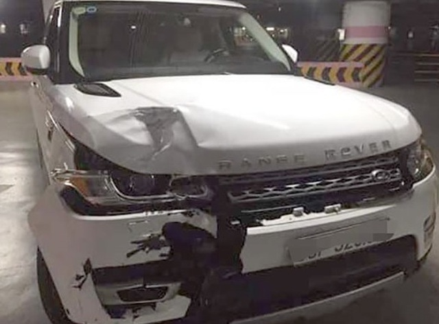 Hà Nội: Đâm 2 người chết rồi bỏ trốn, lái xe Range Rover có cơ hội thoát tội? - 2