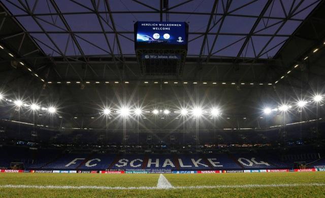 Nhìn lại màn ngược dòng ấn tượng của Man City trước Schalke 04 - Ảnh minh hoạ 2