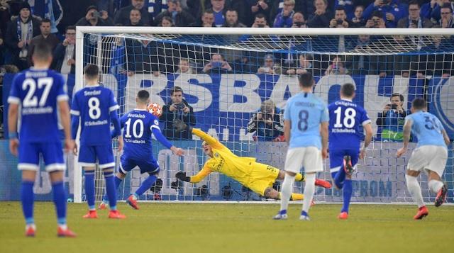Nhìn lại màn ngược dòng ấn tượng của Man City trước Schalke 04 - Ảnh minh hoạ 12