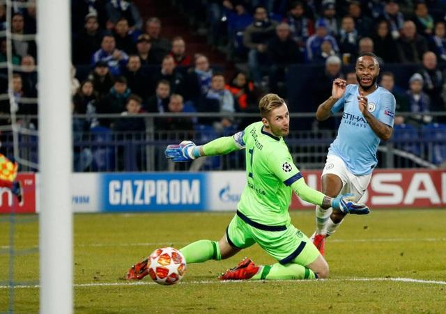 Nhìn lại màn ngược dòng ấn tượng của Man City trước Schalke 04 - Ảnh minh hoạ 19