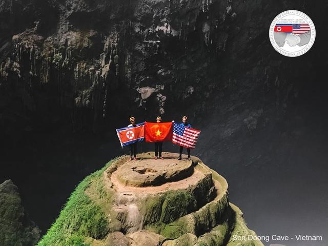 Miễn phí dịch vụ du lịch cho phóng viên đưa tin Hộinghị Thượng đỉnh Mỹ - Triều - 2