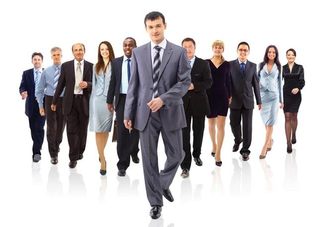 Sự khác biệt giữa lãnh đạo và quản trị - 1