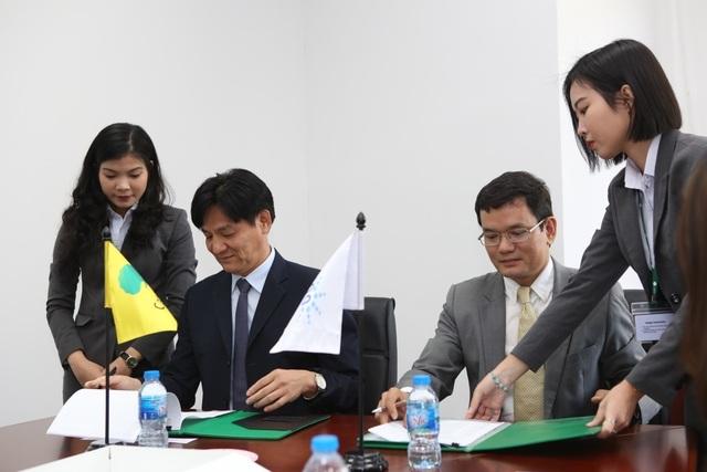 Cathay Life Việt Nam ký hợp tác với Payoo – Mở rộng kênh thu phí tái tục cho khách hàng - 1
