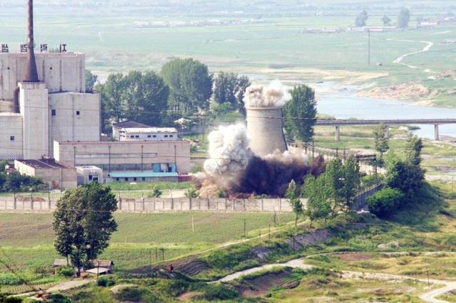 Mỹ - Triều có thể đạt thỏa thuận hạt nhân lớn trong cuộc gặp tại Việt Nam - 1