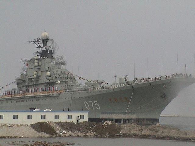 Vì sao cường quốc quân sự Nga không thiết tha tàu sân bay? - 2