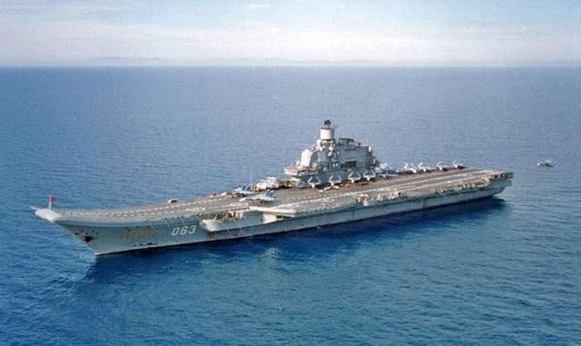 Vì sao cường quốc quân sự Nga không thiết tha tàu sân bay? - 3