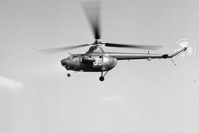 Các loại trực thăng quân sự lợi hại hàng đầu của quân đội Nga - 1