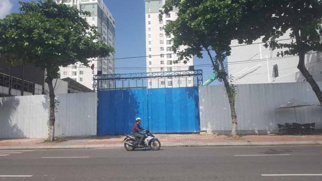 """Kiến nghị Bộ Công an điều tra việc bán 10 cơ sở """"đất vàng"""" ở Đà Nẵng  - 1"""