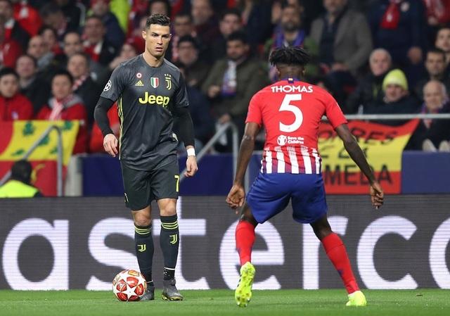 """Sự phụ thuộc với C.Ronaldo đã """"làm hại"""" Juventus? - Ảnh minh hoạ 2"""