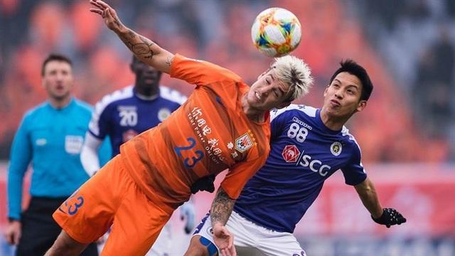 Những điều rút ra từ thất bại đáng tiếc của Hà Nội FC tại cúp châu Á? - 1